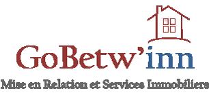 GoBetw'inn Logo